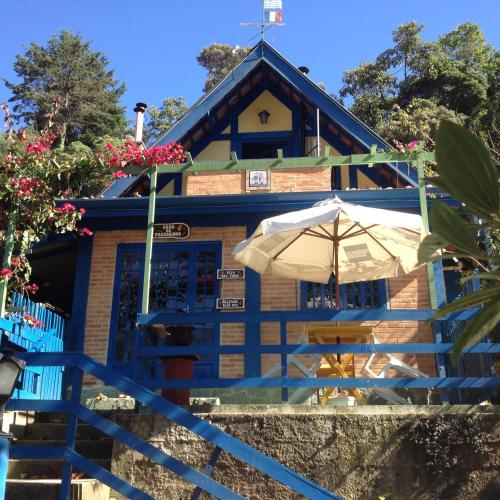 Casa do Passarinho Photo