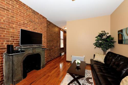 Oversized Chelsea 3 bed 2 bath - new-york - booking - hébergement