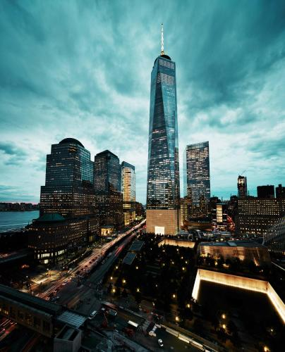 Picture of Club Quarters Hotel World Trade Center