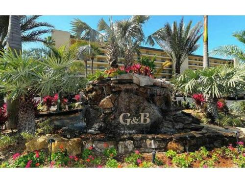 Gulf and Bay Club 305C Photo