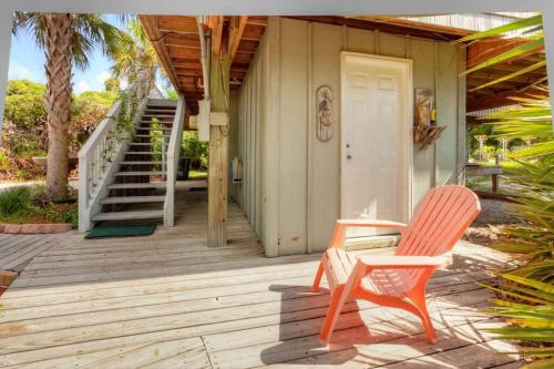 Anastasia Island Cottage Photo