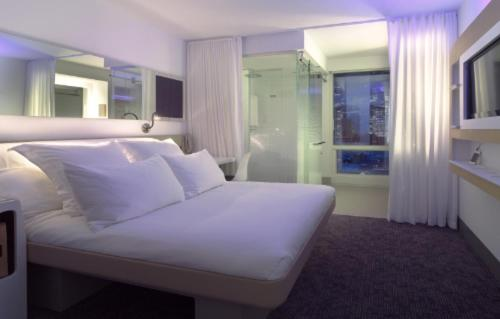 YOTEL Hotel New York , New York City, USA, picture 16