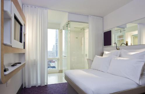 YOTEL Hotel New York , New York City, USA, picture 18