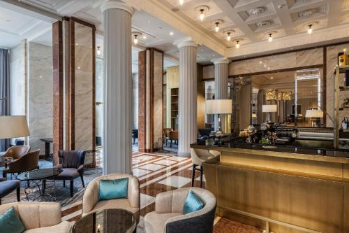 The Ritz-Carlton Budapest - brand new luxury hotel photo 15