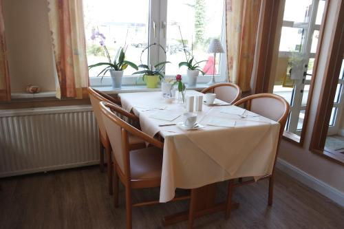 Hotel Stadt Hamburg , Sylt, Germany, picture 9