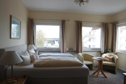 Hotel Stadt Hamburg , Sylt, Germany, picture 5