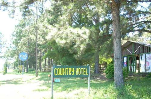 Country Hotel Photo