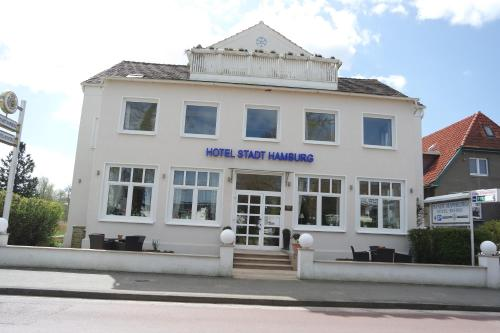 Hotel Stadt Hamburg , Sylt, Germany, picture 21