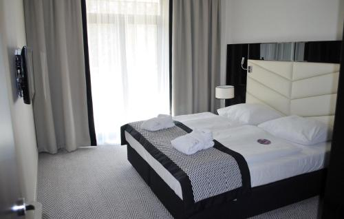 Apartament 126 w Diune Hotel & Resort, Колобжег