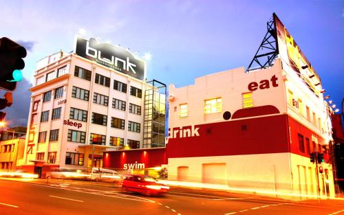 Bunk Backpackers Brisbane