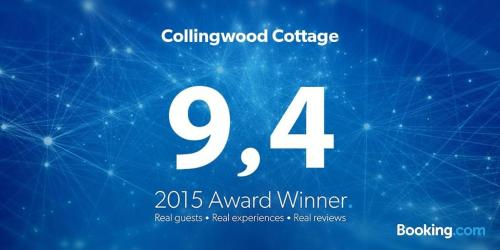 Collingwood Cottage Photo