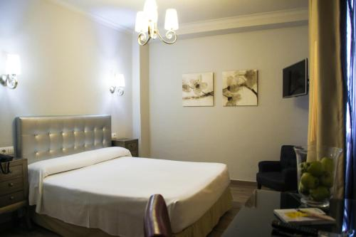 Hotel Sercotel Doña Carmela photo 28