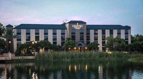 Country Inn & Suites Miami Kendall Photo