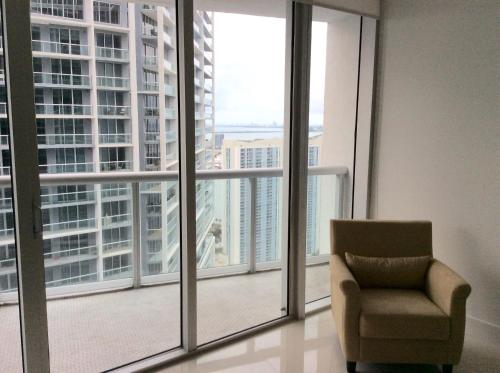 Top Luxury Brickell Apartment Photo