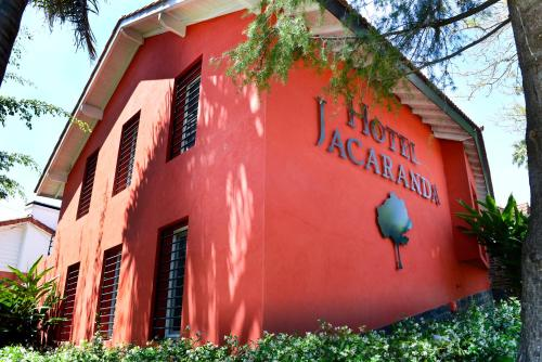 Hotel Jacaranda Photo