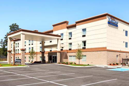 Baymont Inn And Suites Savannah South
