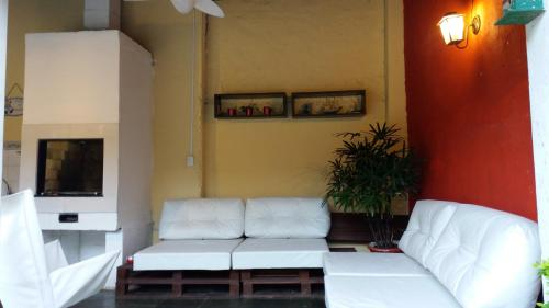 Casa Lounge Maresias Photo