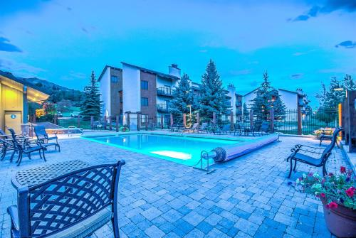 The Rockies 2123 - Steamboat Springs, CO 80487