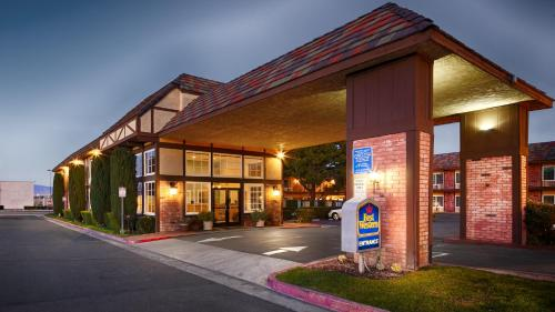 Picture of Best Western Corona