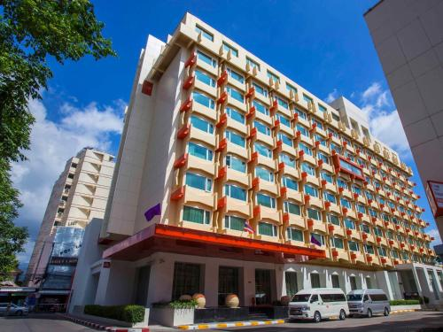 DusitD2 Chiang Mai Hotel, Chiang Mai, Thailand, picture 28