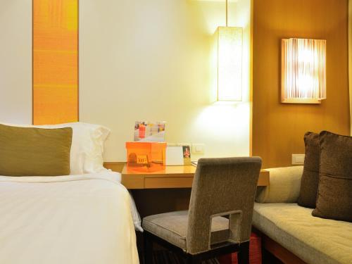 DusitD2 Chiang Mai Hotel, Chiang Mai, Thailand, picture 1