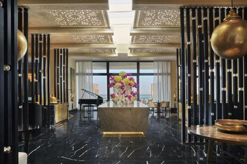 Four Seasons Hotel Casablanca, Касабланка