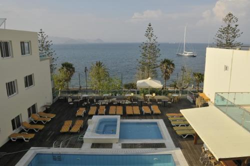 Bristol Sea View Apartments - 8, Vasileos Georgiou Str. Greece