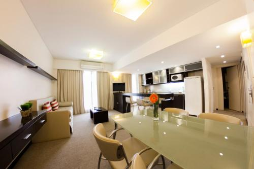 Espacia Suites Photo
