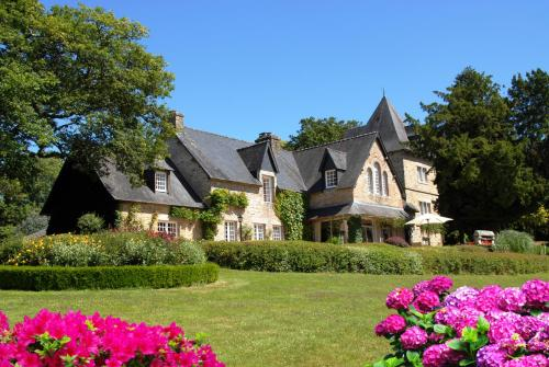 Manoir De Kertalg