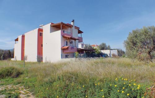 Holiday Home Corinth with Fireplace XIII -  Greece