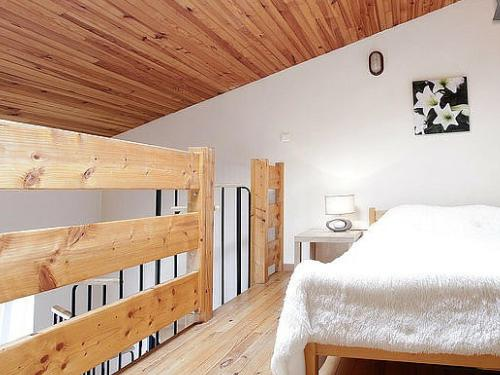 Holiday home Duplex Toulouse Centre - Toulouse - booking - hébergement