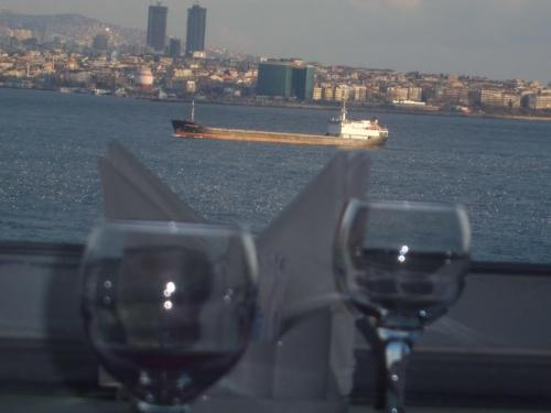 Istanbul Chora Guesthouse adres