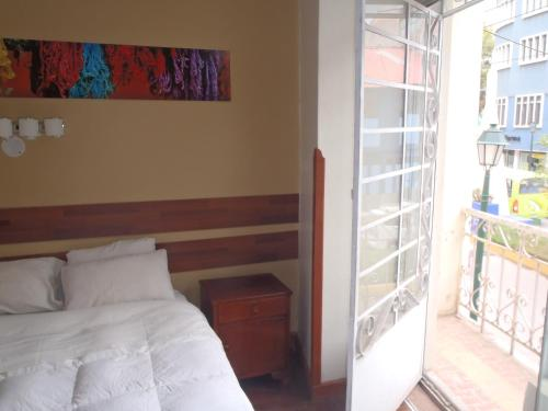 Pirwa Garcilaso Hostel Photo