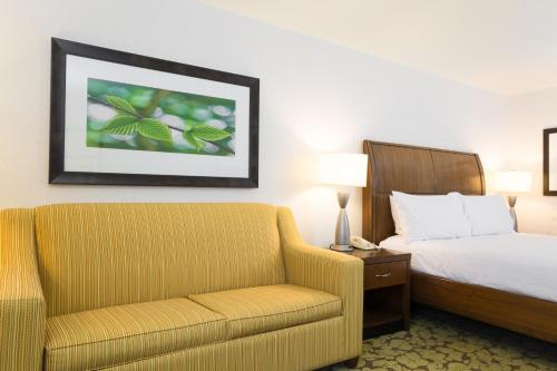 Hilton Garden Inn Fort Worth/Fossil Creek Photo