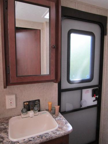 Fiesta Key RV Resort Travel Trailer One-Bedroom 28 Photo