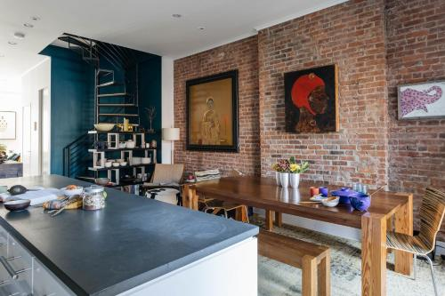 onefinestay - Uptown private homes II Photo