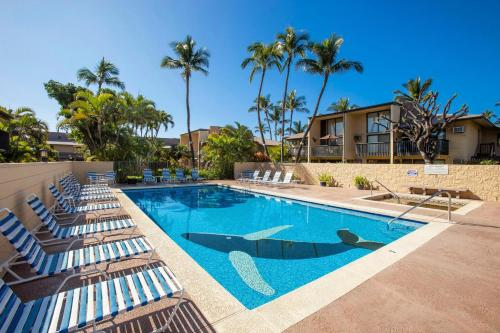 Kihei Garden Estates #D-201 Photo