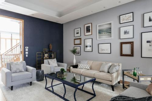 onefinestay – Uptown private homes Photo