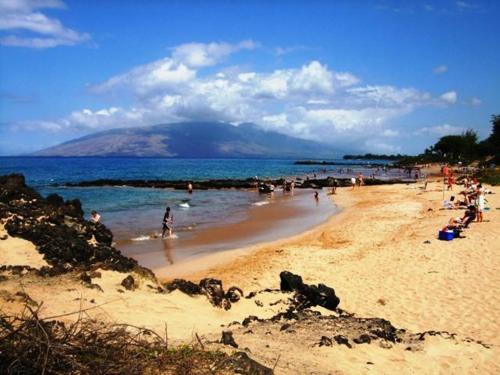 Haleakala Shores #A208 Photo