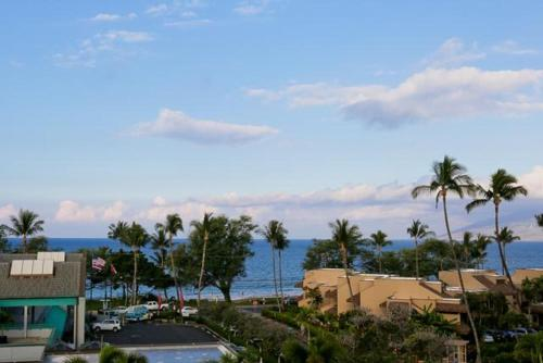 Kihei Ali'i Kai #A-401 Photo