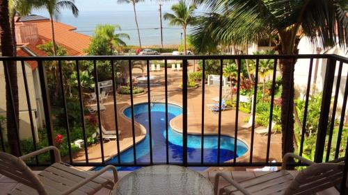 Maui Beach Resort #C-403 Photo