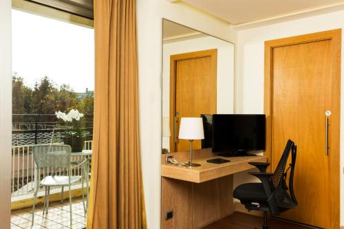 Hilton Garden Inn Rome Claridge photo 35