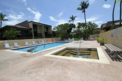Kihei Garden Estates #C-208 Photo