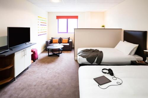 ibis Styles London Excel photo 36