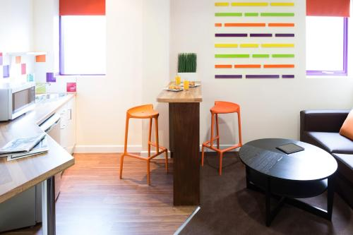 ibis Styles London Excel photo 41