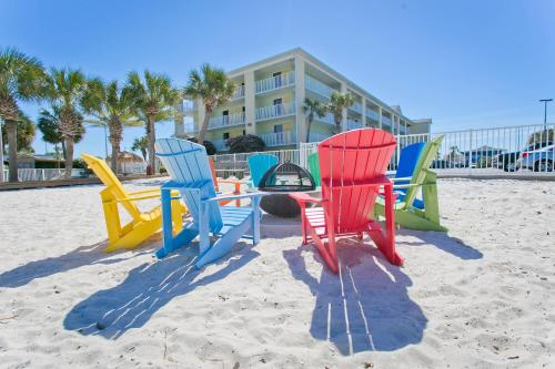 Travelodge Pensacola Beach Photo