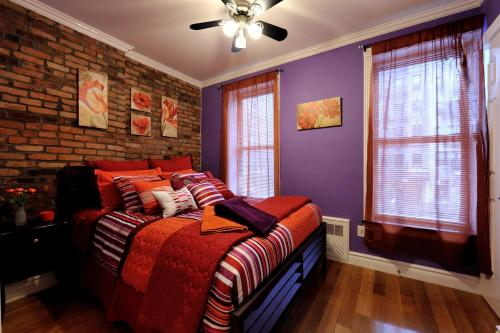 Stylish Upper East Side 2 bed 2 bath photo 4