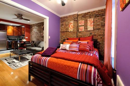 Stylish Upper East Side 2 bed 2 bath photo 15