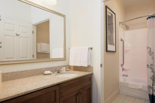 Residence Inn By Marriott Chico - Chico, CA 95928