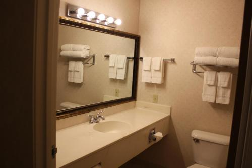 Comfort Inn & Conference Center Tumwater/ Olympia Photo